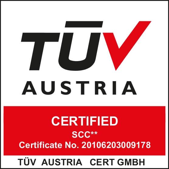 WESEE TUV AUSTRIA